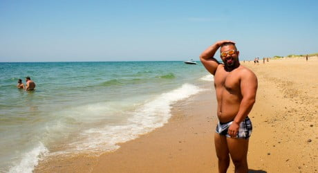 nude portugal Gay beaches