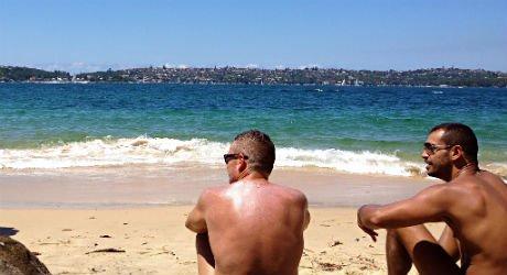 Obelisk Beach - Mosman - Mosman, NSW